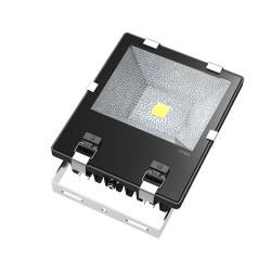 proyector led de 100W bridgelux