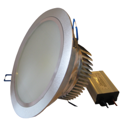 Foco de techo empotrable LED