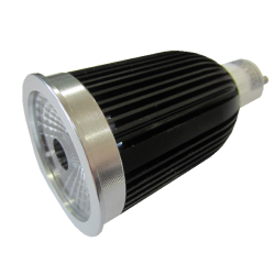 PAR16 9W 230V, Regulable